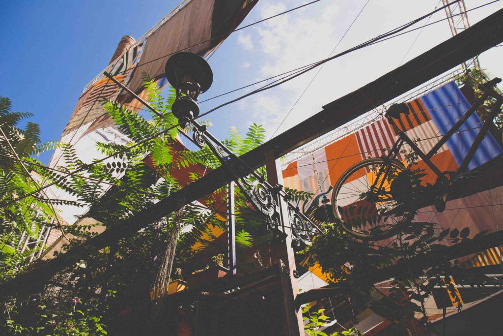 Szimpla Pub, Budapest