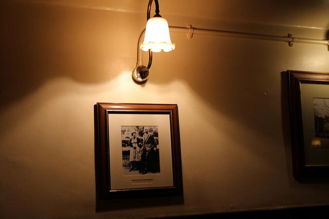 Eagle and Child Pub in Oxford