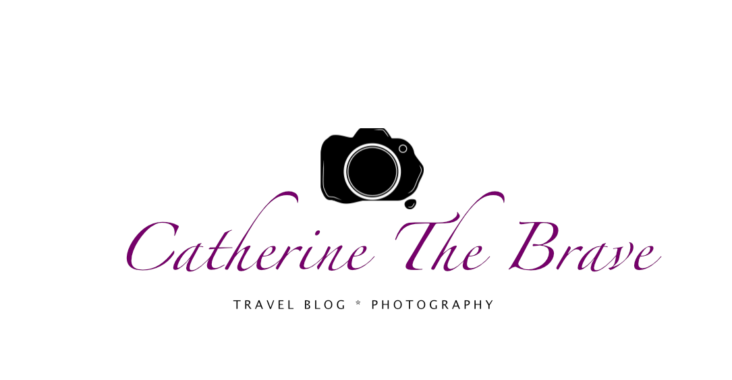 catherinethebrave logo