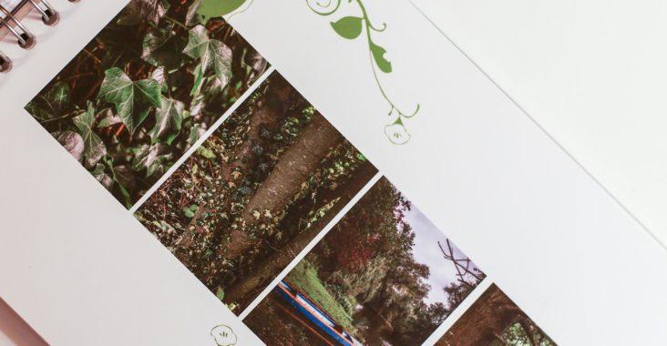 Fotozeszyt Saal Digital - Travel album