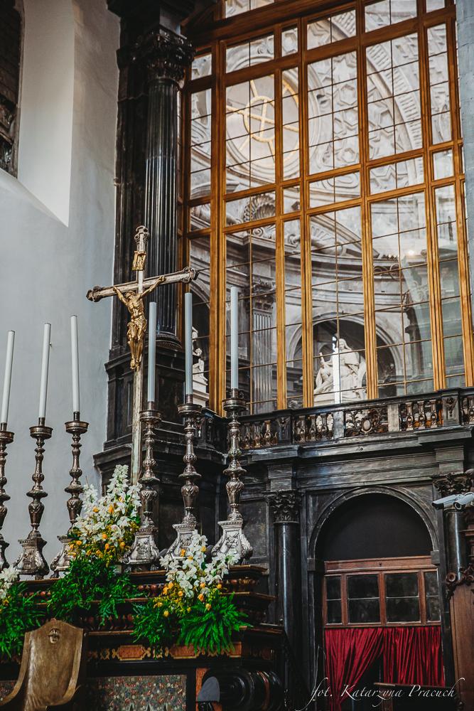Kaplica Całunu Turyńskiego